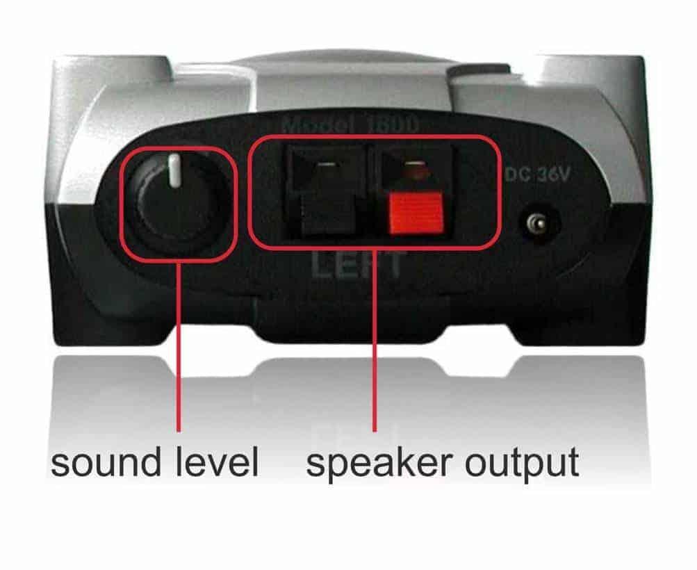 Wireless Surround Sound Speaker Solutions Home Theatre