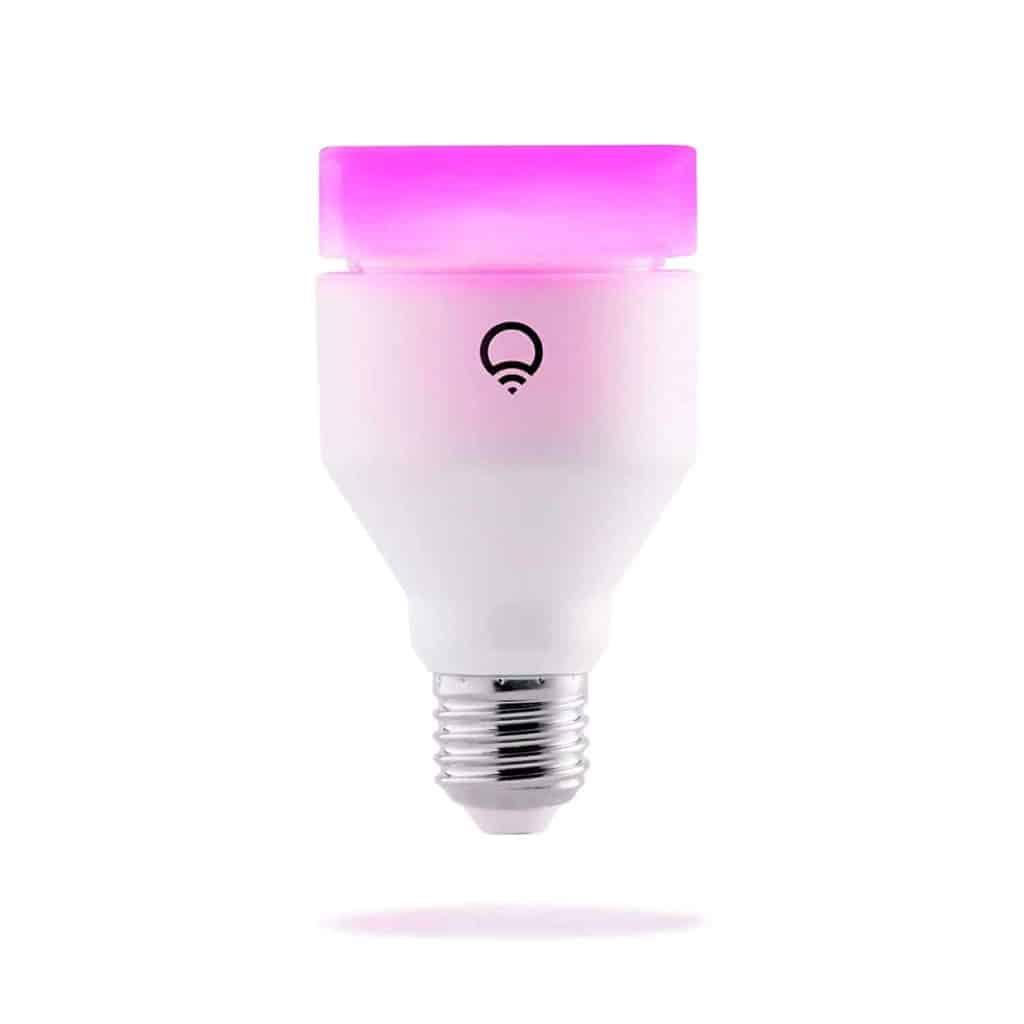 LIFX A19 Review Wi-FI Smart Bulb