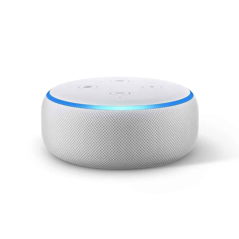 Alexa-Dot-3rd-Gen-Coupon-Deal