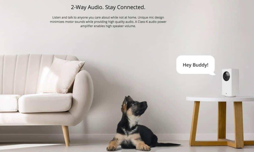 Wyze Cam Pan Review - Smart Home - Make Life Click