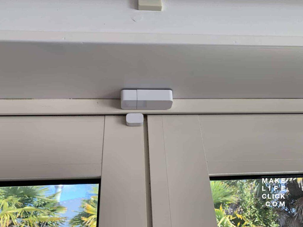 Abode Security System Door/Window Sensor