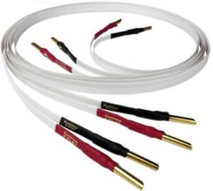 Photo of 2 Nordost 2 Flat Speaker Cable