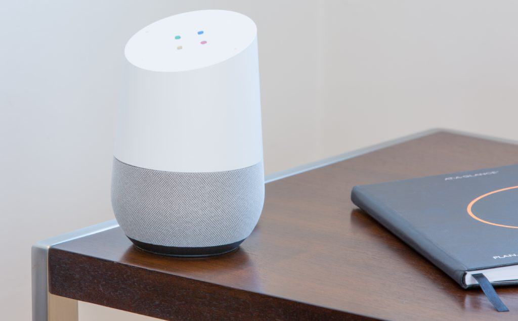 Picture of Google Nest Home